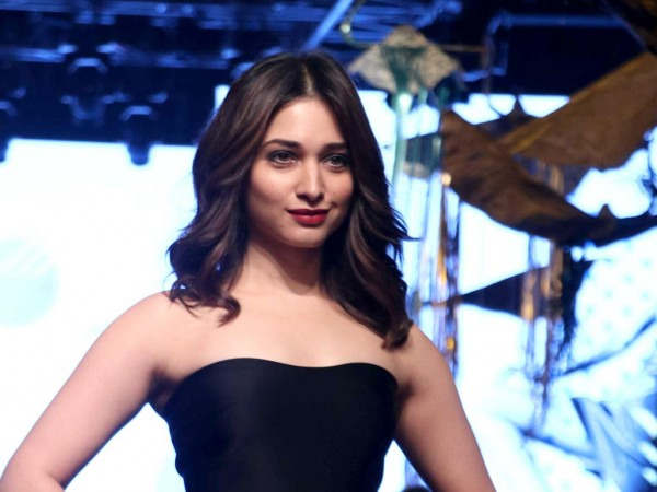 Tamannaah To Dance With Yash In Kannada Movie Kgf Ready To Act In