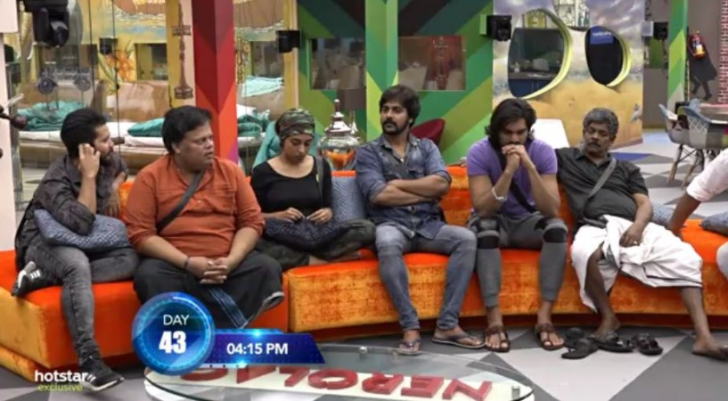 Bigg Boss Malayalam elimination: How to vote for nominees using
