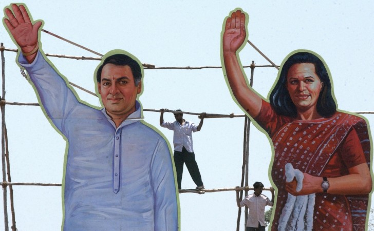 Scaffolding of Congress