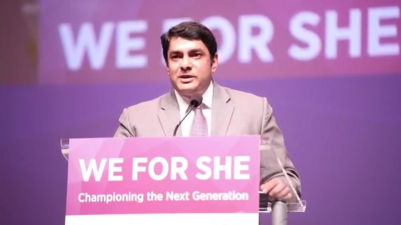 Who is Ravi Karkara? - UN Official Accused Of Sexual Harassment