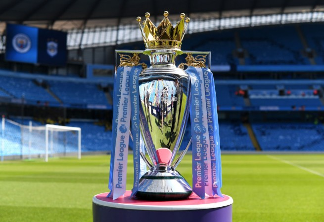 English Premier League Trophy