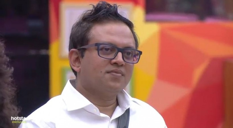 Babu Gogineni in Bigg Boss Telugu 2 house