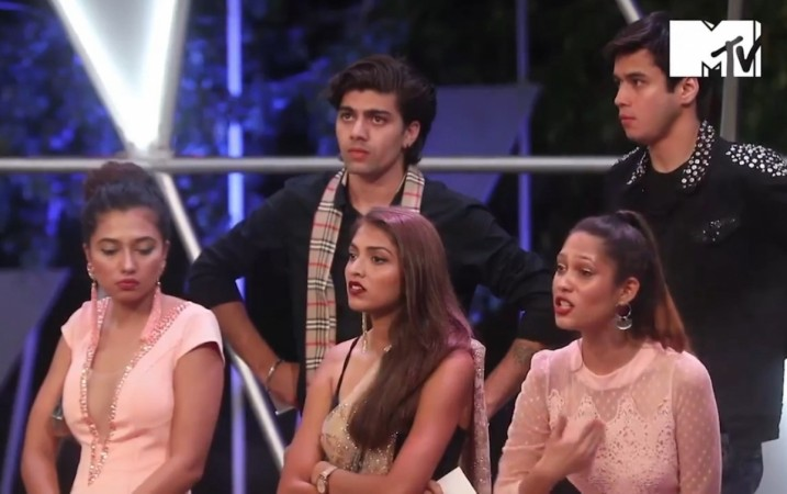 MTV Splitsvilla 11 live updates: Shagun rejoices as Simba