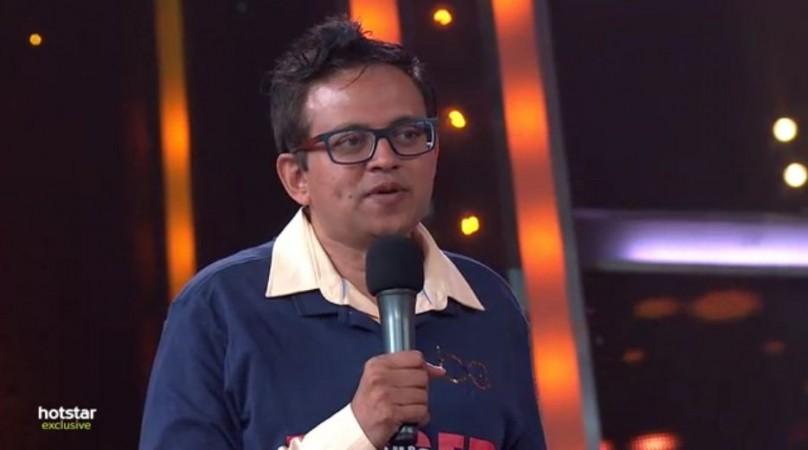Babu Gogineni on Bigg Boss Telugu 2