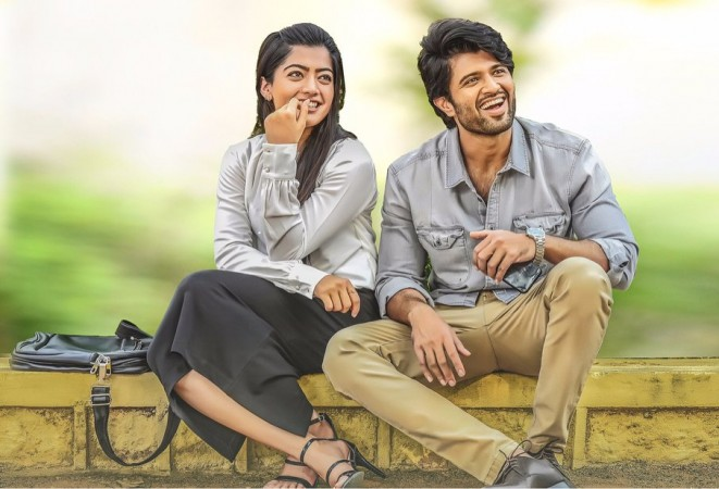 Image result for geetha govindam
