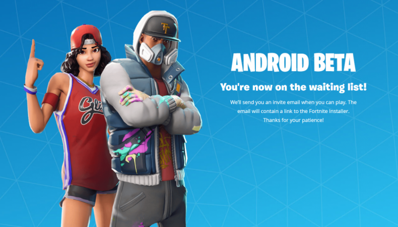 How to download Fortnite Mobile on Android smartphones - IBTimes India