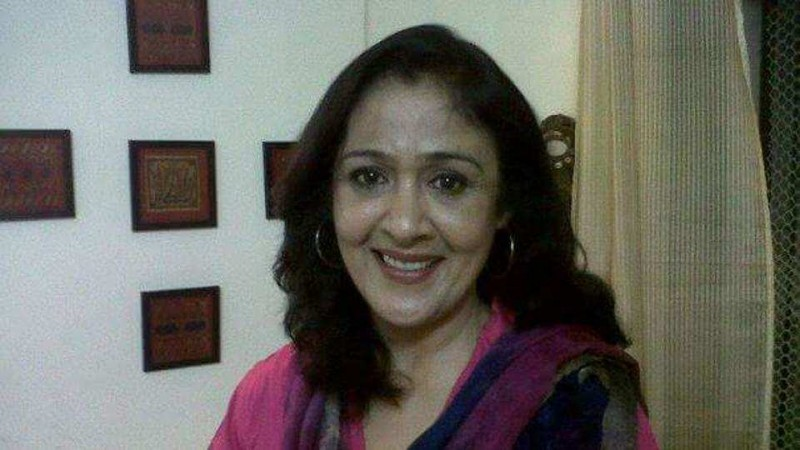 Sridevi's on-screen sister Sujata Kumar