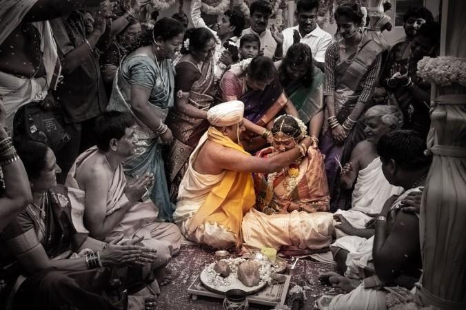 Pawan Wadeyar Wedding