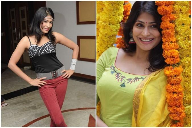Actress vijayalakshmi feroz gets wild card entry to bigg boss tamil vijayalakshmi enters bigg boss tamil 2 house thecheapjerseys Gallery