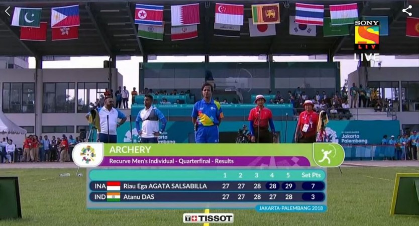 Archery at Asian Games