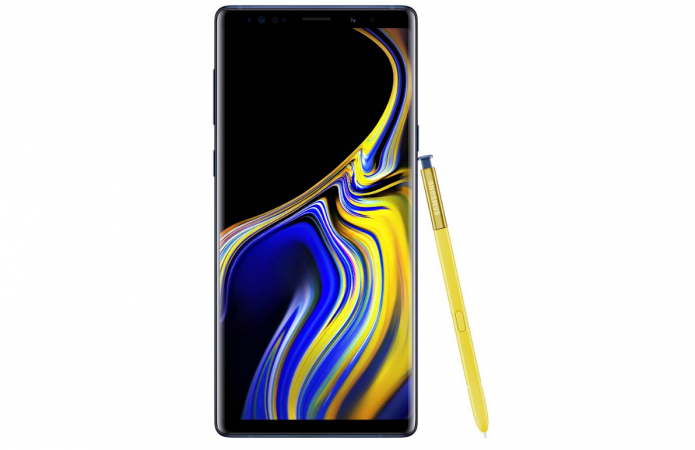 Samsung, Galaxy Note9, launch, specifications