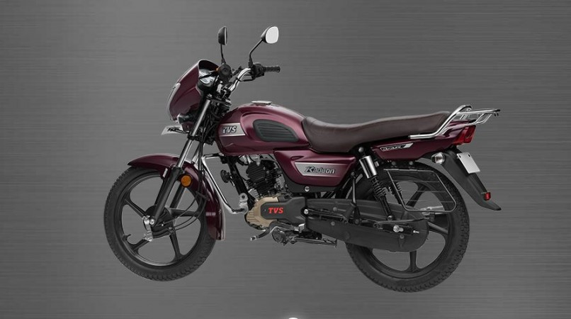 Tvs Radeon A Closer Look At Price Features Specs Mileage
