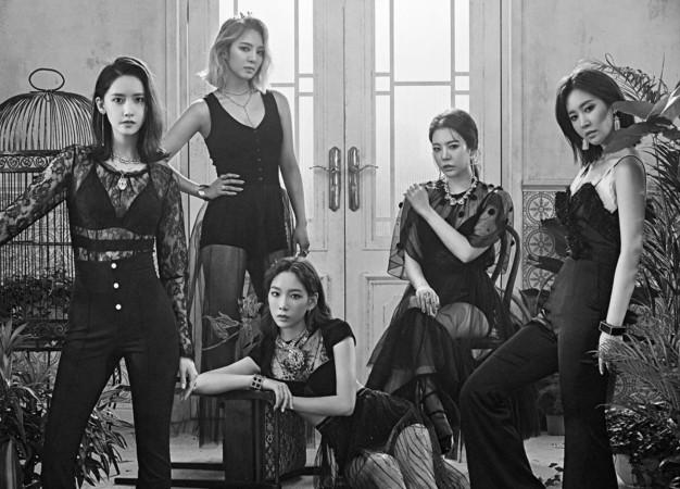 Girls' Generation-Oh!GG