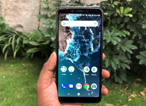 Xiaomi, My A2, Android One, launch, camera, review