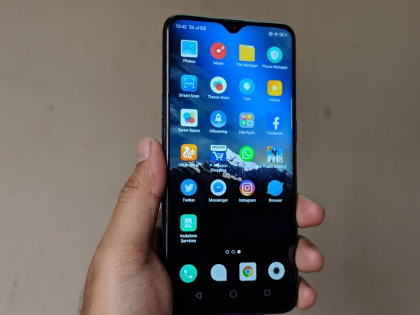 Oppo F9 Pro Review: VOOC is the star, design merits praise