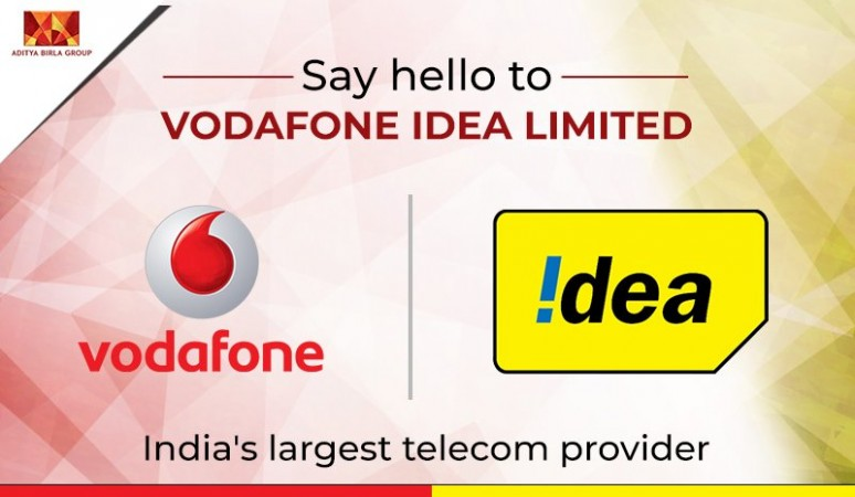 Vodafone and Idea merger complete