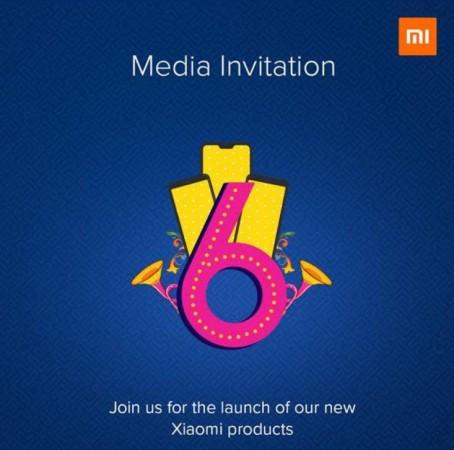 Xiaomi, Redmi 6, India, launch, Desh ke naye smartphones