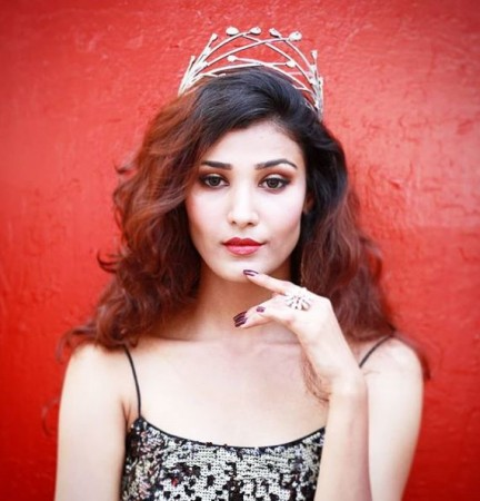 Nehal Chudasma reveals her after Miss Universe 2018 plans