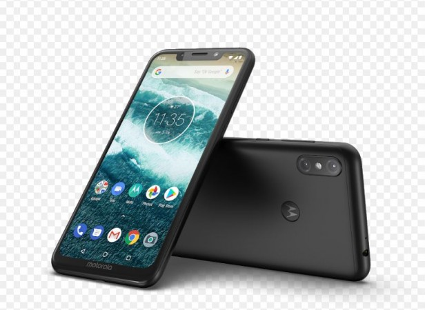 Motorola, Moto One Power, Google, Android One