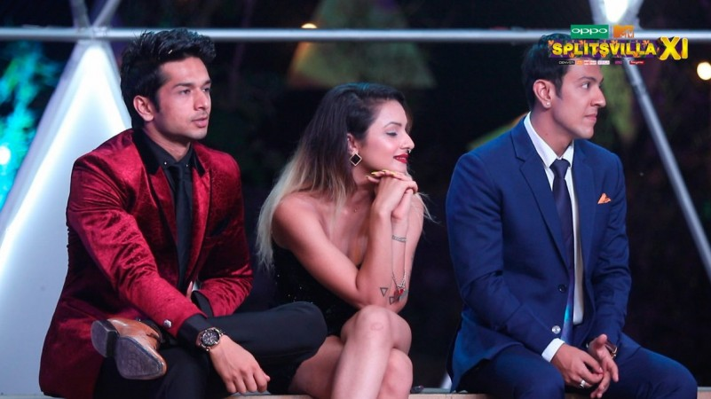 MTV Splitsvilla 11 live updates: Fahad or Kabir, who will be