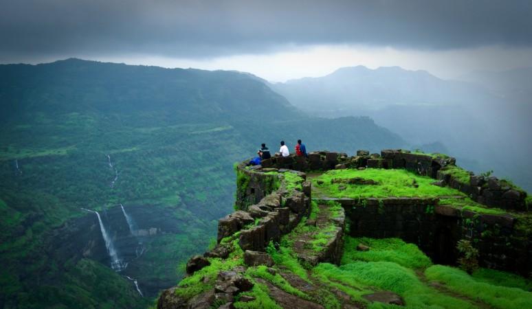 Mumbai Trek