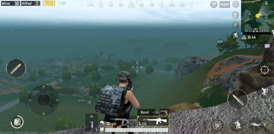 Playerunknown S Battlegrounds Maps Loot Maps Pictures: PUBG Mobile Sanhok Release Date: Everything That's New In