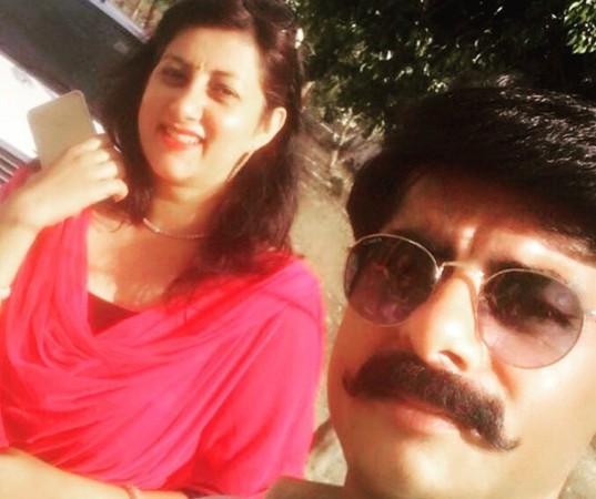 Sushant Singh, sister Sofiya