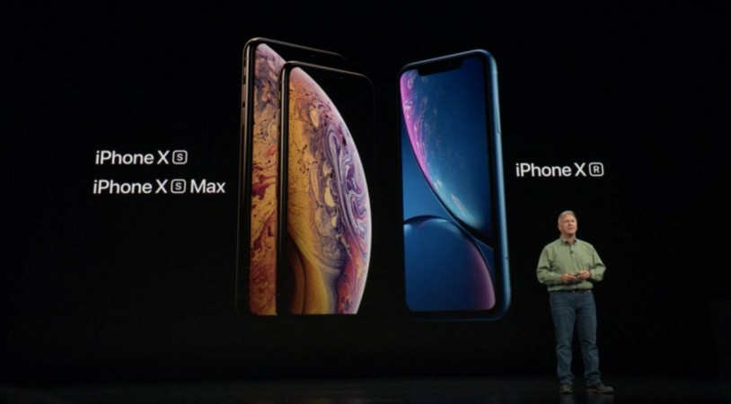 Apple, iPhone Xs, iPhone Xs Max , iPhone Xr