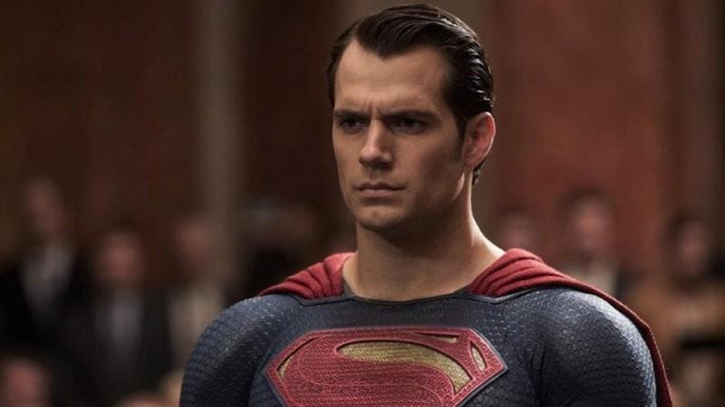 Henry Cavill as Superman is still unconfirmed