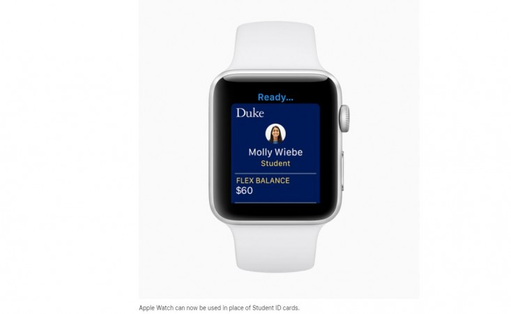 Apple, watchOS 5, features, workout detection