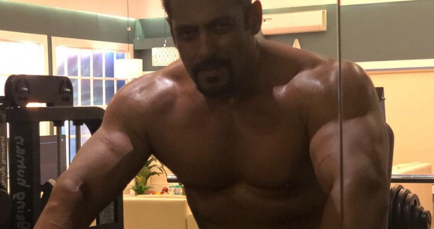 Salman Khan preparing for Bigg Boss 12