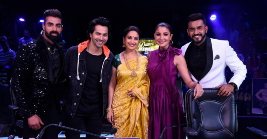 Dance Deewane 2018 Grand Finale