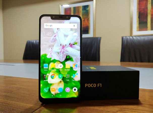 Xiaomi, Poco F1, launches, reviews, prices, specifications,