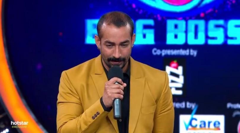 Amit Tiwari on Bigg Boss Telugu 2