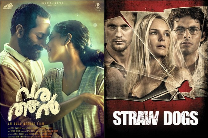 Varathan and Straw Dogs