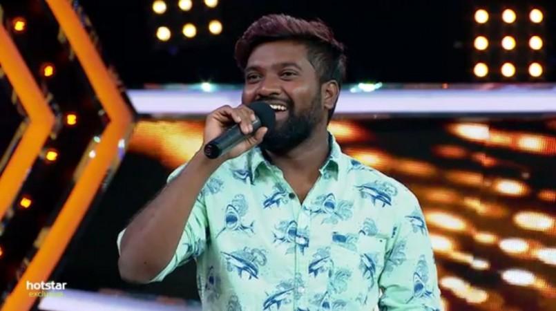 Rapper Roll Rida on Bigg Boss Telugu 2