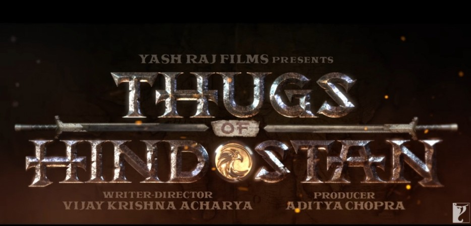 thugs of hindustan trailer official