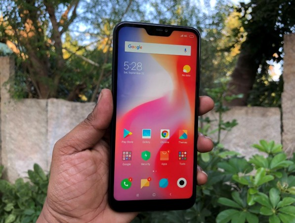 Xiaomi, Redmi 6 Pro, review, price, specs