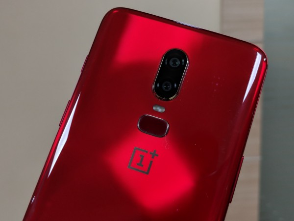 OnePlus 6 long term review