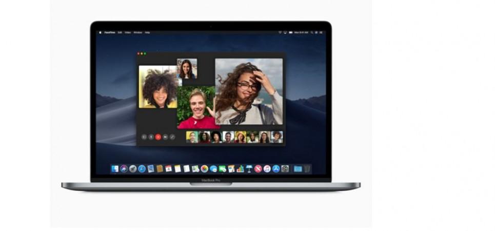 Apple, Mojave, macOS,update