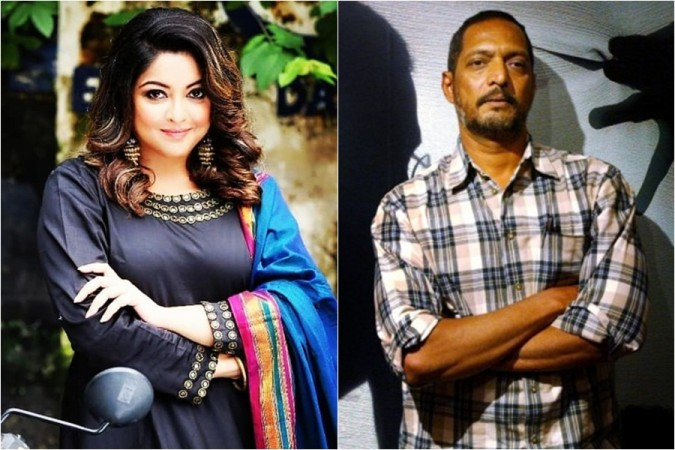 Sexual Harassment case filed by Tanushree Dutta against Nana Patekar is closed!
