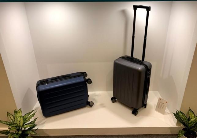 Xiaomi, Mi Luggage, India, Launch, price, specs