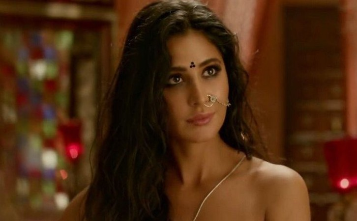 Katrina Kaif in Thugs of Hindostan trailer