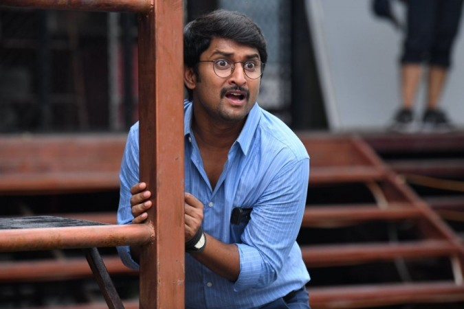 Devadas full HD movie leaked on torrents: Free download to