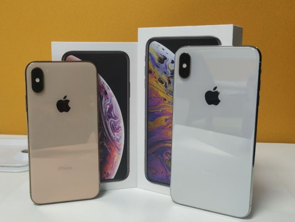 Apple, iPhone XS, iPhone XS Max, first impression,