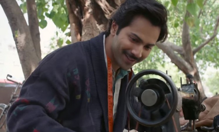 Sui Dhaaga (Sui Dhaga) full HD movie leaked online