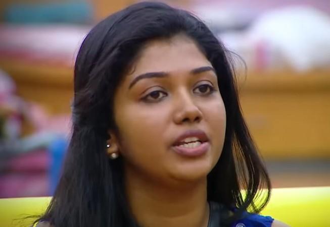 Bigg Boss Tamil 2 Winner - Riythvika