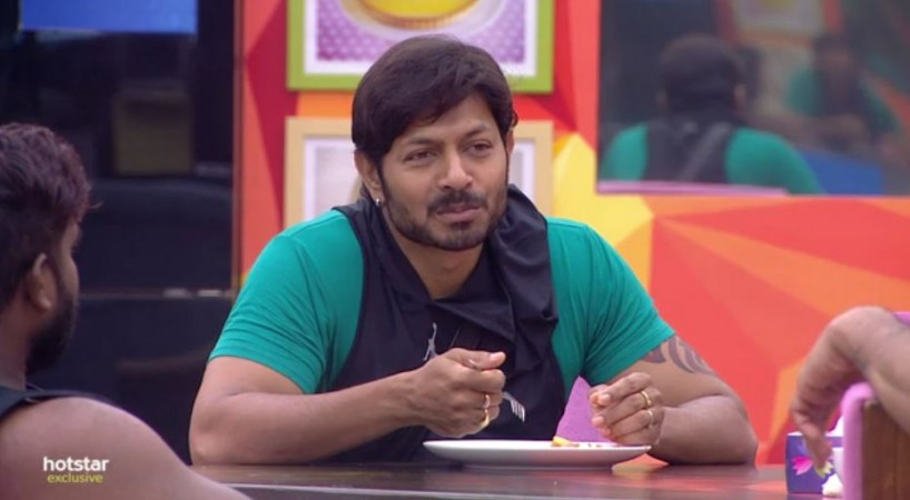 Kaushal is the winner of Bigg Boss Telugu 2