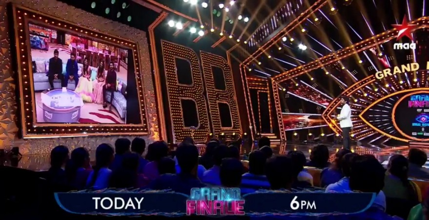 Bigg Boss Telugu 2 grand finale live updates: Who among 5