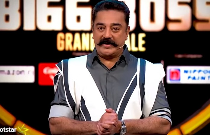 Bigg Boss Tamil 2 grand finale